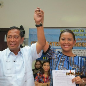 Why I am proud of voting for NancyBinay