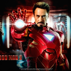 The Clash of Ideas in Iron Man3