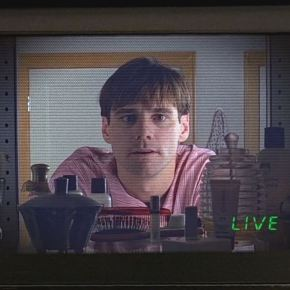 The Truman Show: An AlthusserianReview