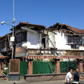 Save our structures! Conserving the Philippines' architecturalheritage