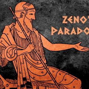 Between Sense and Reason: Zeno's Paradox and the Value ofPhilosophy