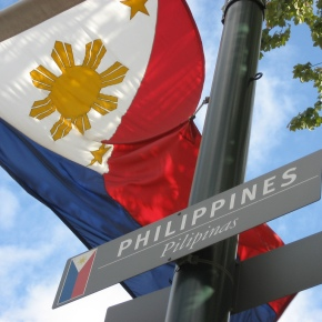 """Why I Disagree with """"Filipinas"""""""