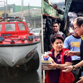 How should politicians act in times of disaster? A TDOExplainer