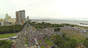 I didn't join the Million People March: A Development Worker's Defense of the PDAF