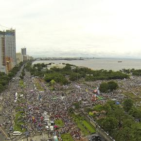 I didn't join the Million People March: A Development Worker's Defense of thePDAF