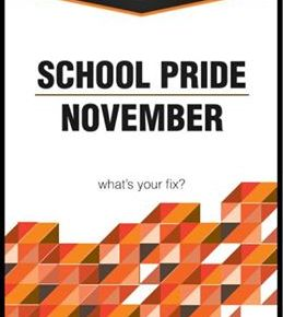 School Pride November