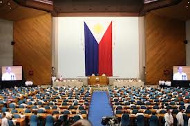 [Part 1] A not so deliberate agenda: How the 14th and 15th House of Representatives funded ARMM and Muslim Mindanao through a thematic analysis of CongressionalRecords