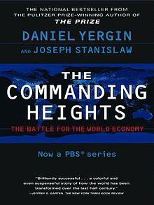 Commanding Heights: A Battle of Ideas – Part 1 of Review