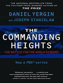 Commanding Heights: A Battle of Ideas – Part 1 ofReview