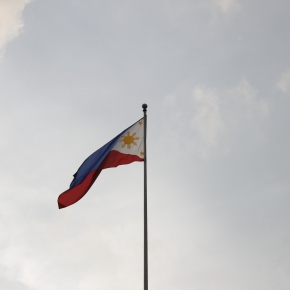 The Myth that is theFilipino