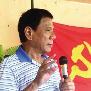 Thoughts on Duterte, the Maoist Philippine left, and prospects for the peaceprocess