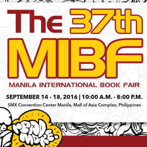 20 Books of Interest I Found at the 37th Manila International Book Fair