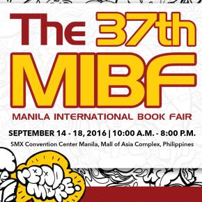 20 Books of Interest I Found at the 37th Manila International BookFair