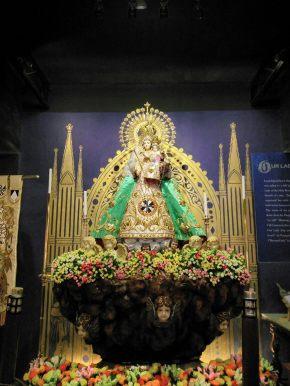 Short Visit to the Museo de Nuestra Señora deManaoag
