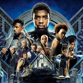 Celebrating and Taming Black Power: 'Black Panther' and the Limits ofLiberalism